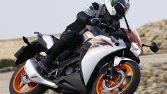 Come va la Honda CBR125R - Immagine: 1