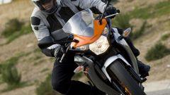 Come va la Honda CBR125R - Immagine: 4