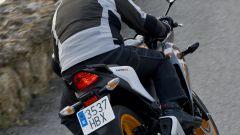 Come va la Honda CBR125R - Immagine: 3
