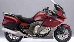 Come va la BMW K 1600 GT - Immagine: 49