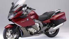 Come va la BMW K 1600 GT - Immagine: 36