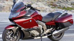 Come va la BMW K 1600 GT - Immagine: 34