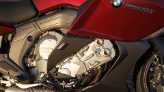 Come va la BMW K 1600 GT - Immagine: 43