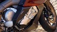 Come va la BMW K 1600 GT - Immagine: 9