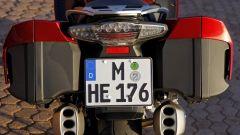 Come va la BMW K 1600 GT - Immagine: 7