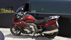 Come va la BMW K 1600 GT - Immagine: 4