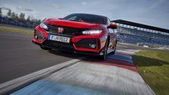 Come va la nuova Honda Civic Type-R in pista e su strada - Immagine: 14