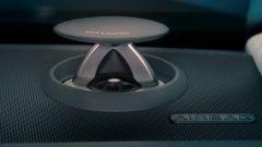 Comfort acustico Audi: il classico