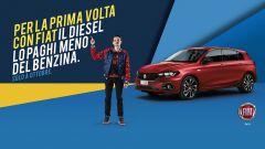 Compagna Fiat a favore dei modelli diesel