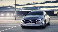 Company Car Drive 2018: Mercedes dà un taglio ai NOx  - Immagine: 3