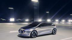 Company Car Drive 2018: Mercedes dà un taglio ai NOx  - Immagine: 5