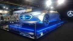 Company Car Drive 2018: Mercedes dà un taglio ai NOx  - Immagine: 6
