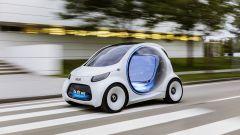 Company Car Drive 2018: Mercedes dà un taglio ai NOx  - Immagine: 12