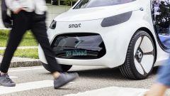 Company Car Drive 2018: Mercedes dà un taglio ai NOx  - Immagine: 13
