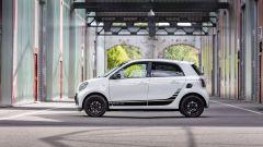 Comparativa 8 citycar elettriche: la Forfour elettrica è gemella della nuova Renault Twingo Z.E.