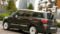 Comparativa auto 7 posti a 25mila euro: la Fiat 500L Wagon