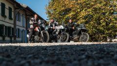 Sfida Crossover: Benelli TRK 502 X vs Honda CB500X vs KTM 390 Adventure