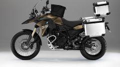 BMW F 700 GS e F 800 GS, la prova in video - Immagine: 35