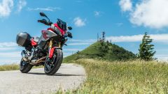 Comparativa Crossover: BMW F 900 XR