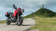 Comparativa Crossover: Ducati Multistrada 950 S