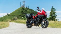 Comparativa Crossover: MV Agusta Turismo Veloce 800 Rosso