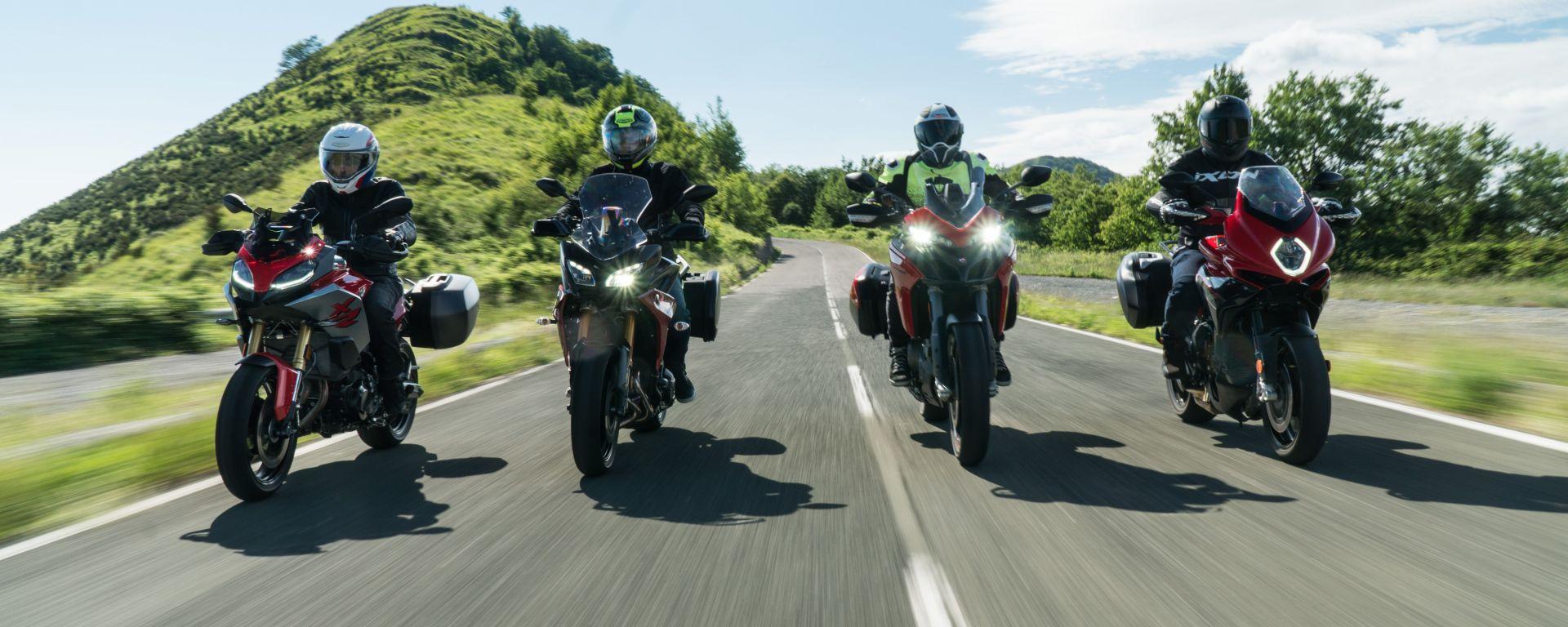 Comparativa Crossover: qual è la migliore?