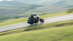 Sfida Crossover: Tracer 700, V-Strom 650, Versys 650 e F 750 GS  (video) - Immagine: 8