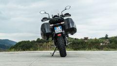 Sfida Crossover: Tracer 700, V-Strom 650, Versys 650 e F 750 GS  (video) - Immagine: 28