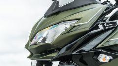 Sfida Crossover: Tracer 700, V-Strom 650, Versys 650 e F 750 GS  (video) - Immagine: 32