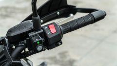 Sfida Crossover: Tracer 700, V-Strom 650, Versys 650 e F 750 GS  (video) - Immagine: 33