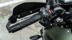 Sfida Crossover: Tracer 700, V-Strom 650, Versys 650 e F 750 GS  (video) - Immagine: 34