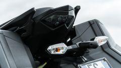 Sfida Crossover: Tracer 700, V-Strom 650, Versys 650 e F 750 GS  (video) - Immagine: 36