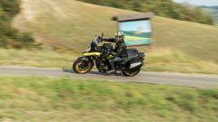 Sfida Crossover: Tracer 700, V-Strom 650, Versys 650 e F 750 GS  (video) - Immagine: 39