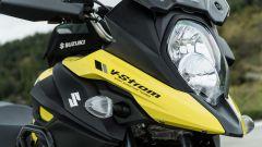 Sfida Crossover: Tracer 700, V-Strom 650, Versys 650 e F 750 GS  (video) - Immagine: 49