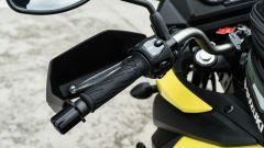 Sfida Crossover: Tracer 700, V-Strom 650, Versys 650 e F 750 GS  (video) - Immagine: 52