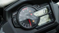 Sfida Crossover: Tracer 700, V-Strom 650, Versys 650 e F 750 GS  (video) - Immagine: 53