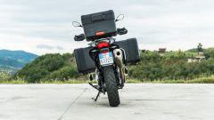 Sfida Crossover: Tracer 700, V-Strom 650, Versys 650 e F 750 GS  (video) - Immagine: 62