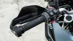 Sfida Crossover: Tracer 700, V-Strom 650, Versys 650 e F 750 GS  (video) - Immagine: 68