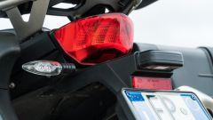 Sfida Crossover: Tracer 700, V-Strom 650, Versys 650 e F 750 GS  (video) - Immagine: 70