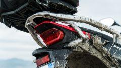 Ténéré Rally Edition, Africa Twin 1100, Tiger 900 Rally Pro: la sfida - Immagine: 41