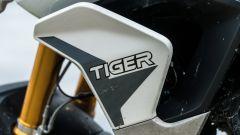 Ténéré Rally Edition, Africa Twin 1100, Tiger 900 Rally Pro: la sfida - Immagine: 58