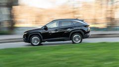 Comparativa Ford Kuga vs Hyundai Tucson: anche per la Tucson libero accesso alle ZTL cittadine, ovviamente