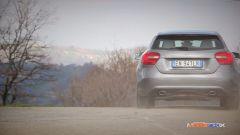 Audi A3, Mercedes Classe A, Volvo V40 - Immagine: 7