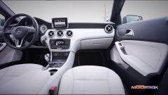 Audi A3, Mercedes Classe A, Volvo V40 - Immagine: 9