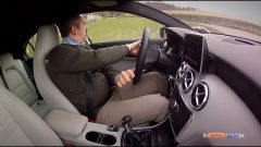 Audi A3, Mercedes Classe A, Volvo V40 - Immagine: 11
