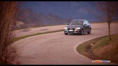 Audi A3, Mercedes Classe A, Volvo V40 - Immagine: 13