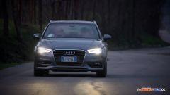 Audi A3, Mercedes Classe A, Volvo V40 - Immagine: 14