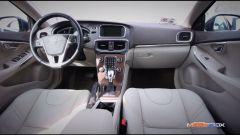 Audi A3, Mercedes Classe A, Volvo V40 - Immagine: 10