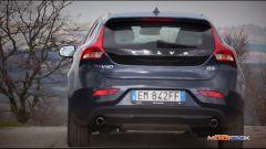 Audi A3, Mercedes Classe A, Volvo V40 - Immagine: 18