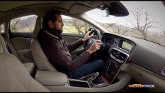 Audi A3, Mercedes Classe A, Volvo V40 - Immagine: 21